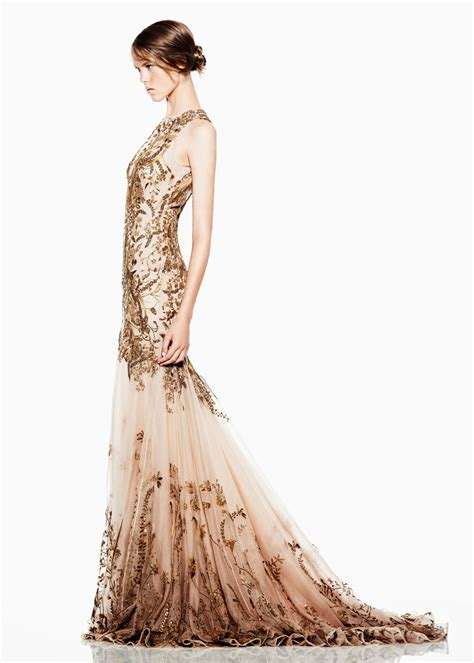 burton for mcqueen beaded wedding dress
