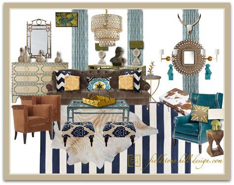 living room design board ediew living room design board 1 fieldstone hill design