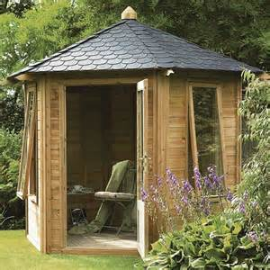 Small Summer House Shed by Caversham Summerhouse From B Q How To Buy Sheds And