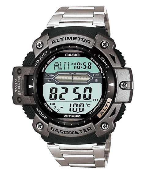 Jam Tangan I Gear Wr100m sgw 300hd 1av outgear timepieces casio