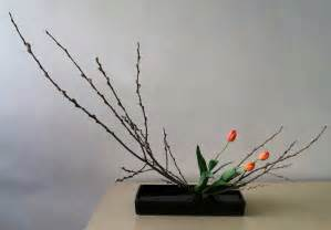 Flower Meaning New Beginning - the great traditional art japanese flower arrangement