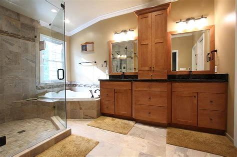 Master Bathroom Idea Tips Small Master Bathroom Remodel Ideas Small Room Decorating Ideas