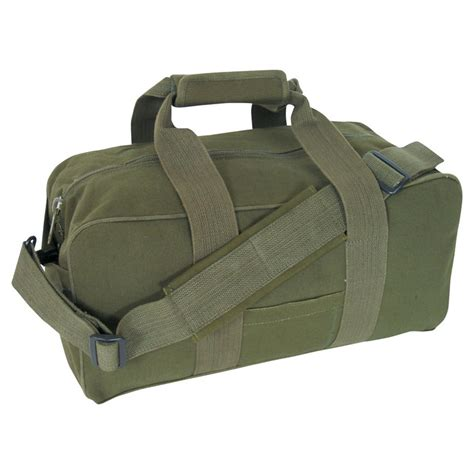 gear bags fox outdoor canvas gear bag 296537 style