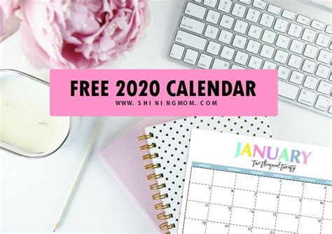 printable  calendar  beautiful colorful  calender  printable calendar