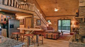 inside a small log cabins small log cabin interior design