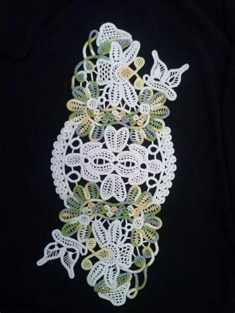 Macrame Crochet - 17 best images about macrame rumano on macrame
