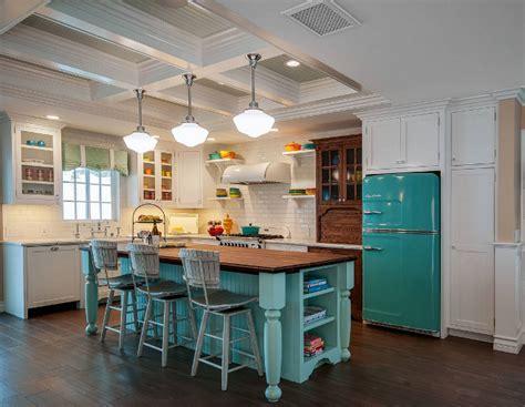 paint colors for vintage kitchen interior design ideas home bunch