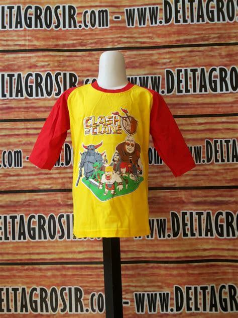 Baju Kaos Distro Anak Wazo Update kaos distro anak murah surabaya rp 17 000 peluang usaha grosir baju anak daster murah