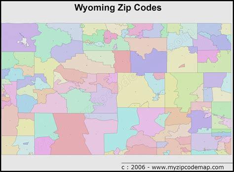 zip code maps free wyoming zip code maps free wyoming zip code maps 88 what