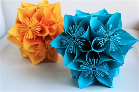 Origami Solutions - diy fleur en papier s 233 lection de photos tutos et vid 233 os