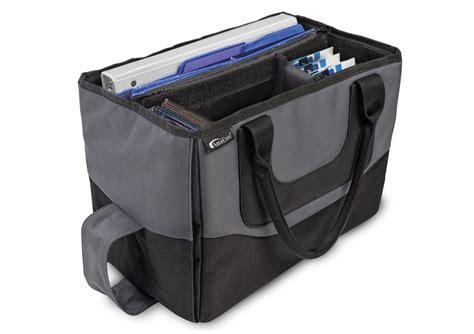 Portable Desk Organizer by File Tote Bag All Fashion Bags