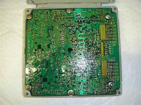 2000 nissan maxima ecm location sell 2000 nissan maxima infiniti i30 pcm ecm ecu engine