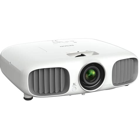 Projector Wireless Epson Powerlite Home Cinema 3010e Projector Wireless
