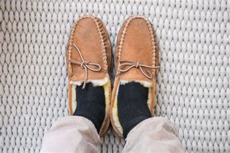 wearing slippers outside the best slippers for and reviews by wirecutter