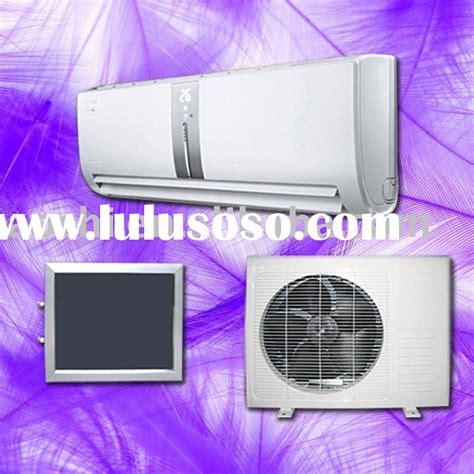 Ac Lg Hybrid Ultima solar wall split air conditioner solar wall split air
