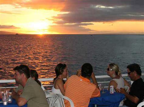 dinner on a boat hawaii maui princess sunset dinner cruise hawaii activities