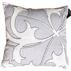 tahari home decorative pillows tahari chevron beaded decorative toss pillow cover bugle
