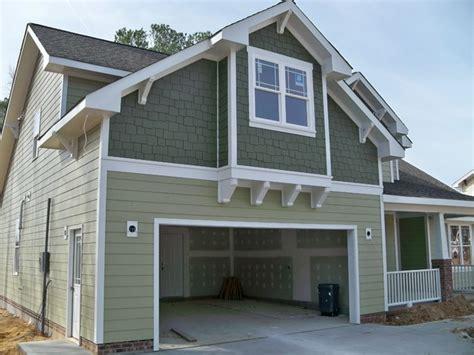 fiber cement house siding fiber cement siding craftsman exterior raleigh by built strong renovations llc