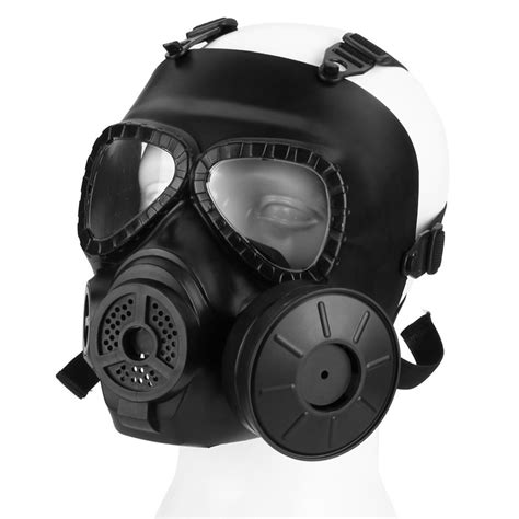 Masker Gas paintball tactical airsoft protection safety