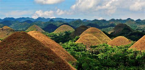 objek wisata  filipina  terkenal