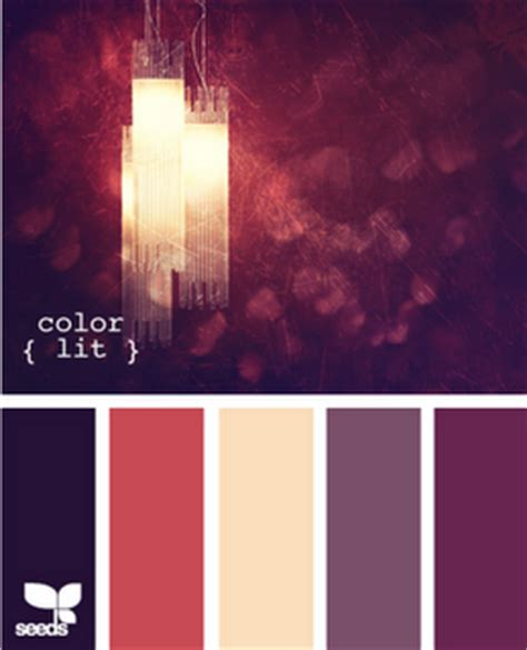 color inspiration creativegirl blog design inspiration portland