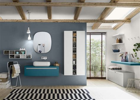 Progetto Modular System Alters Your Approach To Bathroom