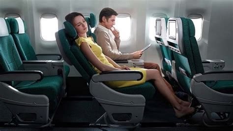 Do Exit Seats Recline by Is It Worth It Airlines Premium Economy Class Compared