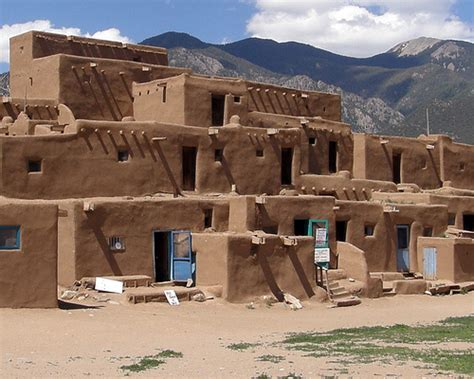 adobe houses flickr photo