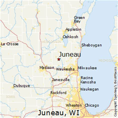 Most Expensive States To Live In best places to live in juneau wisconsin
