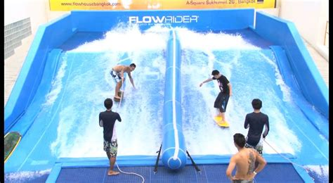 flow house flow house bangkok youtube