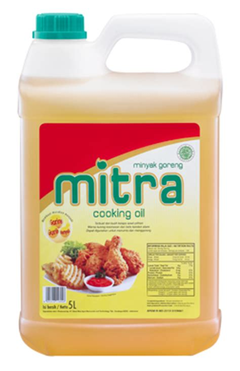 cooking oil golden agri resources