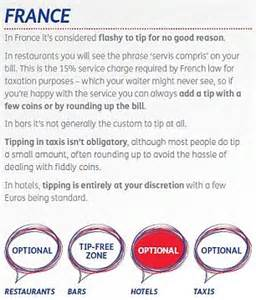 how much should i tip abroad guide to tipping worldwide