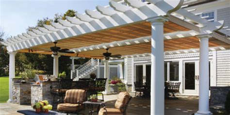 retractable awning for pergola pergola fabric awnings nolans flooring and blinds