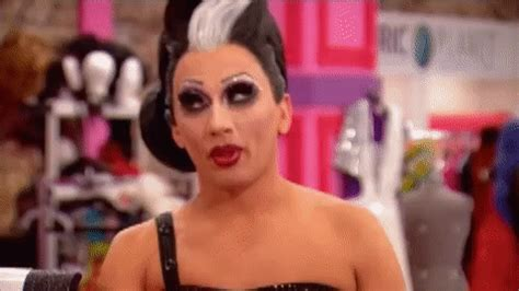 bianca del rio 6x8 gif by rupaul's drag race find