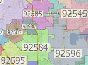 property taxes by zip code no only by county