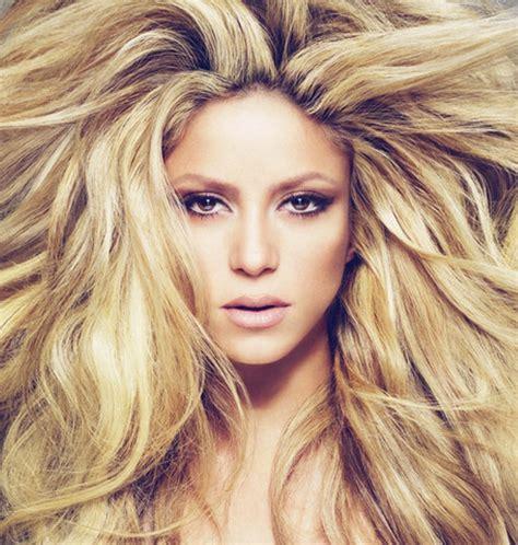 Shakira Hairstyles by Shakira Hairstyles