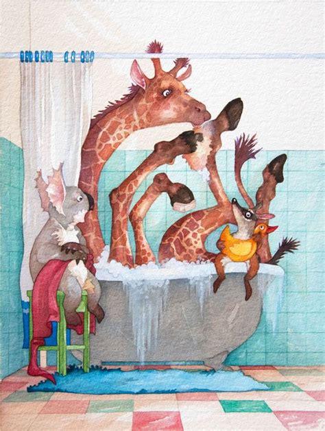 giraffe bathroom 17 best ideas about giraffe drawing on pinterest cute