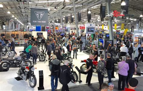 motocross gear melbourne 2016 moto expo showcases australian motorcycle industry