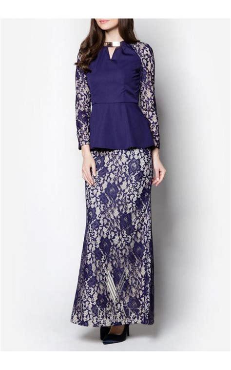 Baju Kurung Renda Tal baju kurung renda 2013 baju kurung renda 2013 1000 ideas about baju kurung on