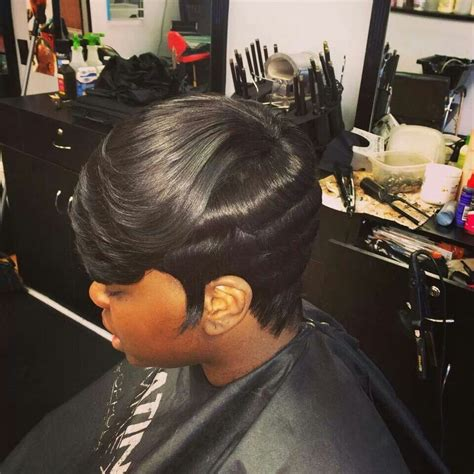 short quick weave hairstyles that i love short quick