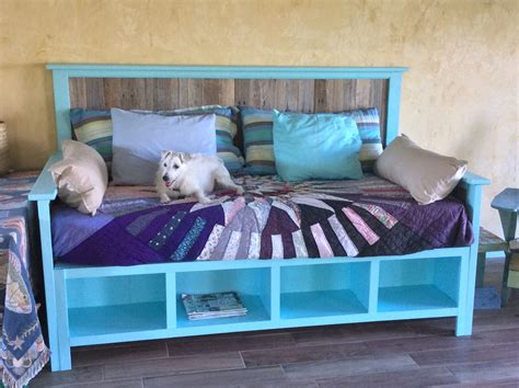 diy bed frame cheap easy  simple simply home