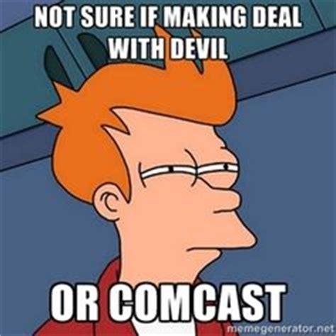 Comcast Meme - customer service sucks on pinterest customer service