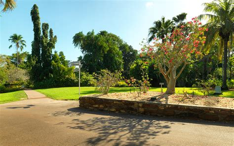 Darwin Botanic Gardens List Of Function Areas Nt Gov Au