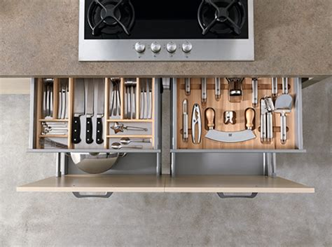modern kitchen storage ideas modern kitchens without upper cabinets by treo
