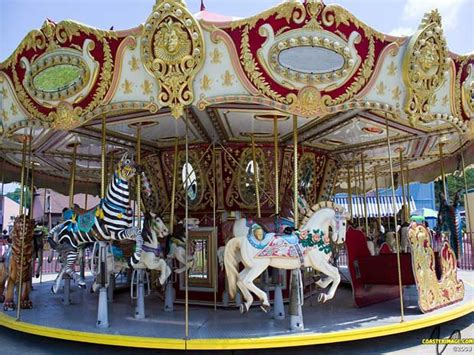pin carousels fairground ride hire and corporate funfairs