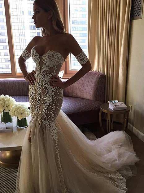 beautiful wedding dresses stayglam