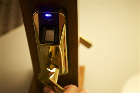 fingerprint door knob home home and space decor