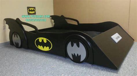 Ranjang Mobil Anak ranjang tidur anak karakter mobil ranjang tidur anak