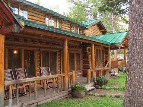 Shoshone Lodge Cabins by Shoshone Lodge Guest Ranch