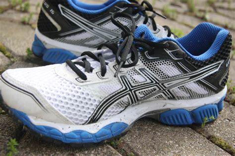 Terbaru Asics Gel Cumulus 29 asics gel cumulus 15 review running shoes guru